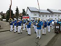 Umzug Lienheim