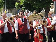 Bezirksmusikfest Lotstetten