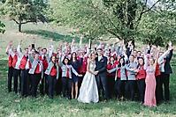 Hochzeit Felix & Desiree (28.08.18)
