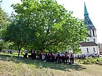 Patrozinium Stetten